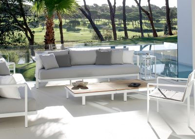 Royal Botania Alura Lounge